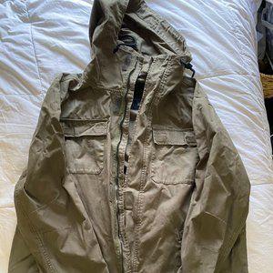 H&M Canvas Jacket